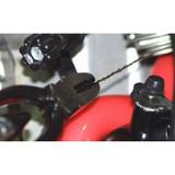 Bikeservice Safety Wire Twist Pliers