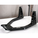 Toxic Aluminum Motorcycle Stand