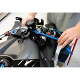 Motion Pro Clip-On Handlebar Alignment Tool