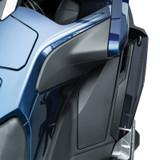 Kuryakyn Motorcycle Air Deflectors for Honda Gold Wing