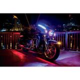 Kuryakyn Prism+ Roulette Wheel Light for Harley Davidson