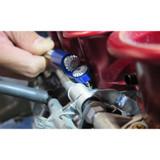 Motion Pro 90 Degree Carburetor Tool w/ Bits
