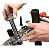 Motion Pro Steering Stem Bearing Tool for Harley-Davidson