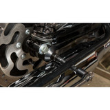 Motion Pro 36mm Axle Socket for Harley-Davidson