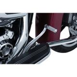 Kuryakyn Ridgeback Brake Pedal for Harley Davidson