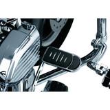 Kuryakyn Premium Extended Brake Pedal Pad for Harley Davidson