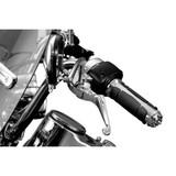 Kuryakyn Boss Blades with Adjustable Clutch Lever for Harley Davidson