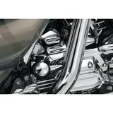Kuryakyn Oil Filler Spout Cover for Harley Davidson
