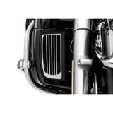 Kuryakyn Chrome Radiator Grill for Harley Davidson