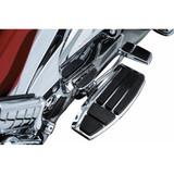 Kuryakyn Motorcycle Driver Floorboard Kit for Honda
