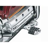 Kuryakyn Ergo Motorcycle Cruise Mounts w/ Dually ISO-Pegs for Honda