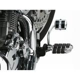 Kuryakyn Motorcycle Brake & Shift Pedal Pad Cover