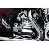 Kuryakyn Easy-Turn Dipstick Cap for Harley Davidson