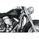 Kuryakyn Down Tube Covers for Harley Davidson