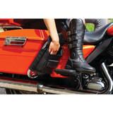 Kuryakyn Saddlebag Pouches for Harley Davidson