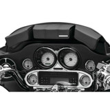 Kuryakyn 3-Pouch Fairing Bag for Harley Davidson
