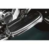 Kuryakyn Floorboard Exhaust Boot Guard for Harley Davidson