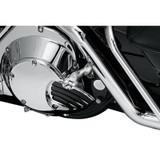 Kuryakyn Adjustable Passenger Peg Mount for Harley Davidson