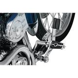 Kuryakyn Stiletto Brake Pedal Pad for Harley Davidson