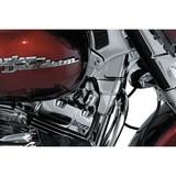 Kuryakyn Front Upper Stabilizer Link Cover for Harley Davidson