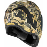 Icon Airform Guardian Helmet (Gold)