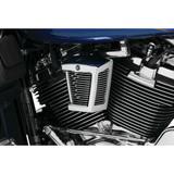 Kuryakyn Hypercharger Horn Cover for Harley Davidson