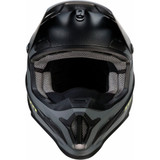 Z1R Rise Cambio Snow Helmet (Black/Hi-Viz)