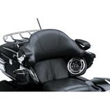 Kuryakyn Stealth Passenger Armrests for Harley Davidson