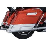 Kuryakyn Speedform Saddlebag Extensions for Harley Davidson