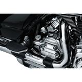 Kuryakyn Starter Cover for Harley Davidson