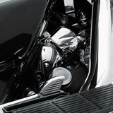 Kuryakyn Solenoid Cover for Harley Davidson