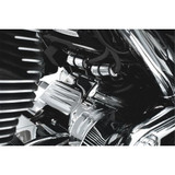 Kuryakyn Starter Mount Cover for Harley Davidson