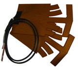 CFR Plug & Play Snowmobile Grip Heaters