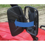 Seizmik Break Away UTV Side View Mirrors (Pair)