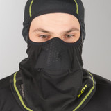 Scott Neoprene DP Facemask (Black)