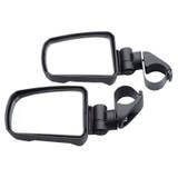 Seizmik Pursuit Side View Mirrors (Pair)