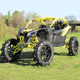 "Highlifter 5"" Spring Lift Kit Can-Am Maverick X3 XMR/XRS Side-by-Side"