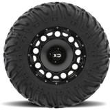 EFX MotoVator Tire (Steel Belted)