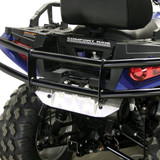 Quadrax Elite Rear ATV Bumper