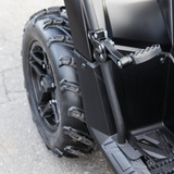 Kimpex ATV Fender Guard Footrests