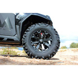 EFX MotoMTC Tire on MSA M20 Kore Wheel