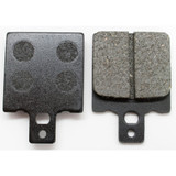 ITL Standard Motorcycle Brake Pads/Shoes for Harley Davidson