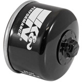 K&N Motorcycle Oil Filter for Triumph