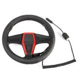 Kimpex Heated Steering Wheel Cover for UTV