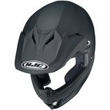 HJC Youth CL-XY II Solid Helmet (Matte Black)