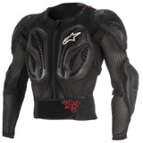 Alpinestars Bionic Action Jacket (Black/Red)