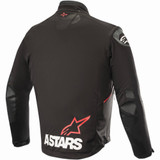 Alpinestars Session Race Jacket (Black/Red)