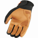 Icon 1000 Nightbreed Gloves (Black)