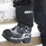 CKX Youth Taïga Boots (Black)