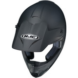 HJC CS-MX II Solid Helmet (Matte Black)